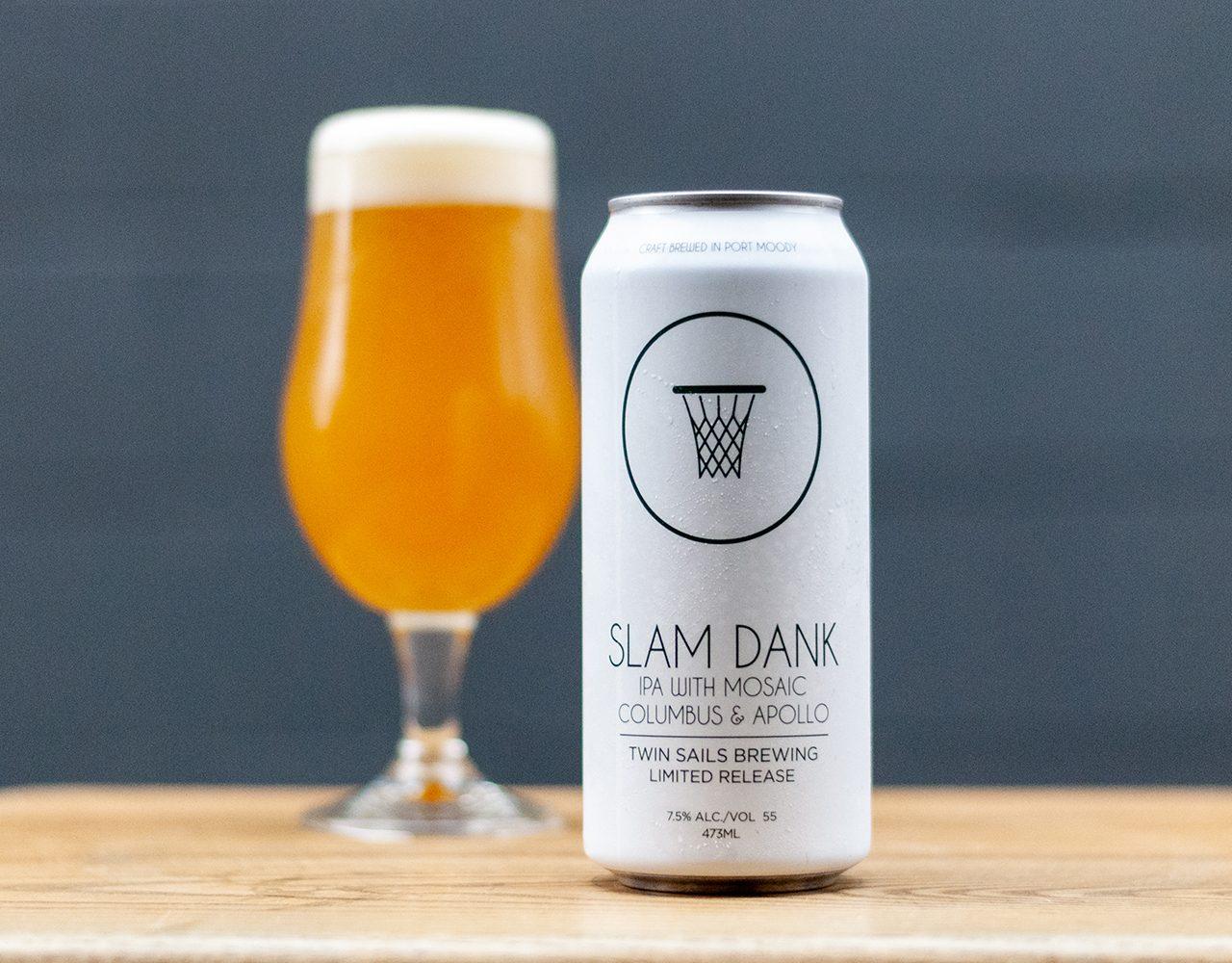 Slam Dank Web